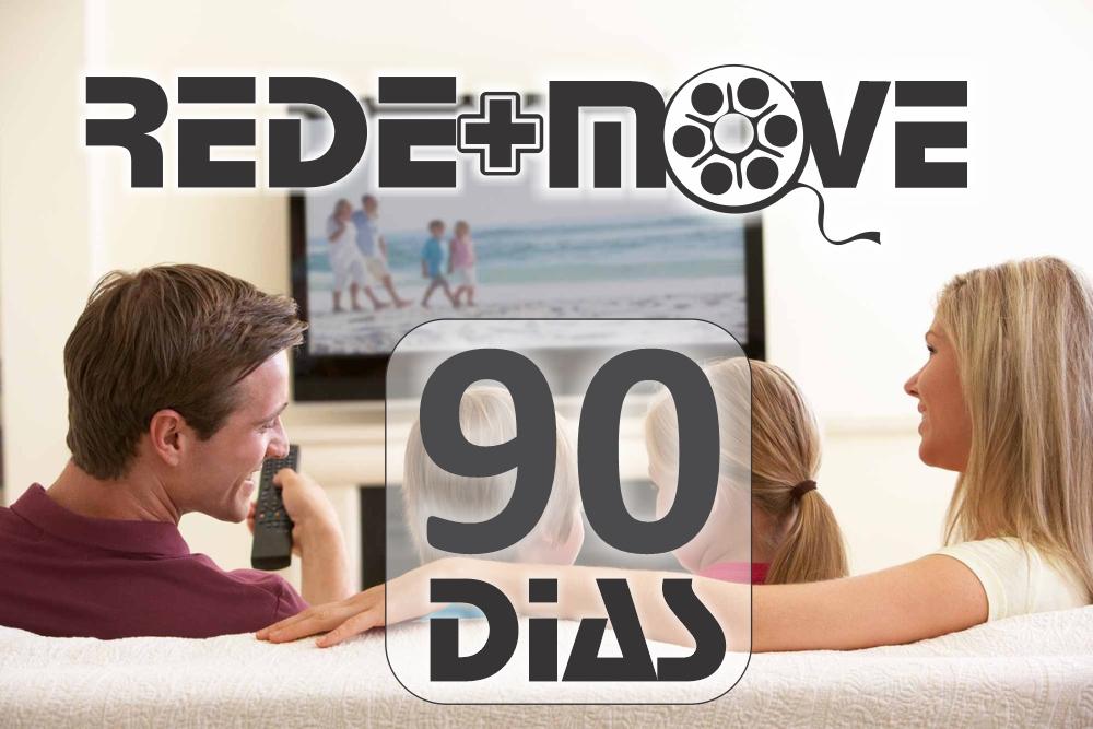Rede+Move Plano 90 dias