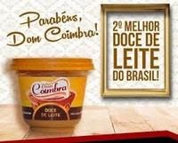Doce de Leite Dom Coimbra