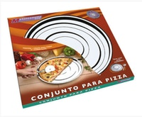Conjunto Pizza (2 peças)