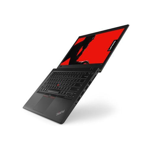 Notebook Lenovo Thinkpad T480 I7-8650u 8gb 256gb Ssd Windows 10 Pro 20l6scw