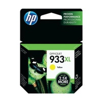 Cartucho De Tinta Officejet Hp Suprimentos Hp 933 Xl 9ml