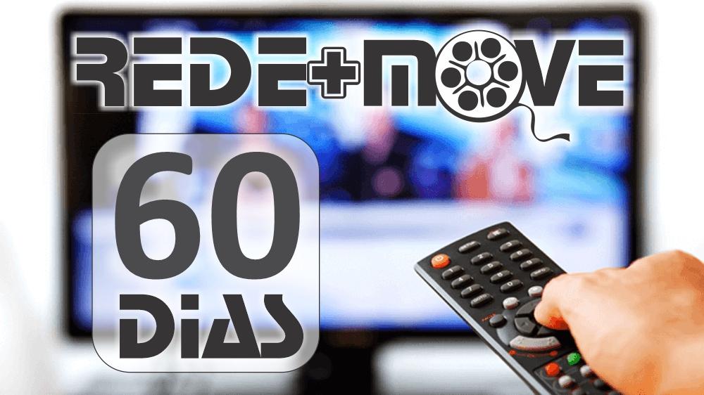 Rede+Move Plano 60 dias