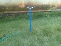 Aspersor de METAL para irrigação AR 50 ( 50cm) KIT com 10 pcs
