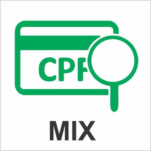 CPF Mix