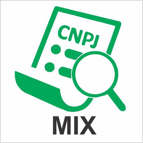 CNPJ Mix