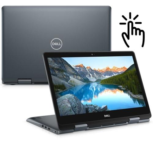 Notebook 2 em 1 Dell Inspiron i14-5481-M20 8ª Geração Intel Core i5 8GB 1TB