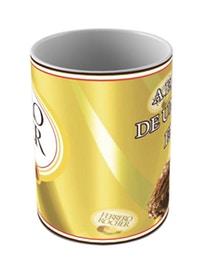 Caneca Ferrero Rocher